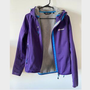 Berghaus WINDSTOPPER Softshell Jacket